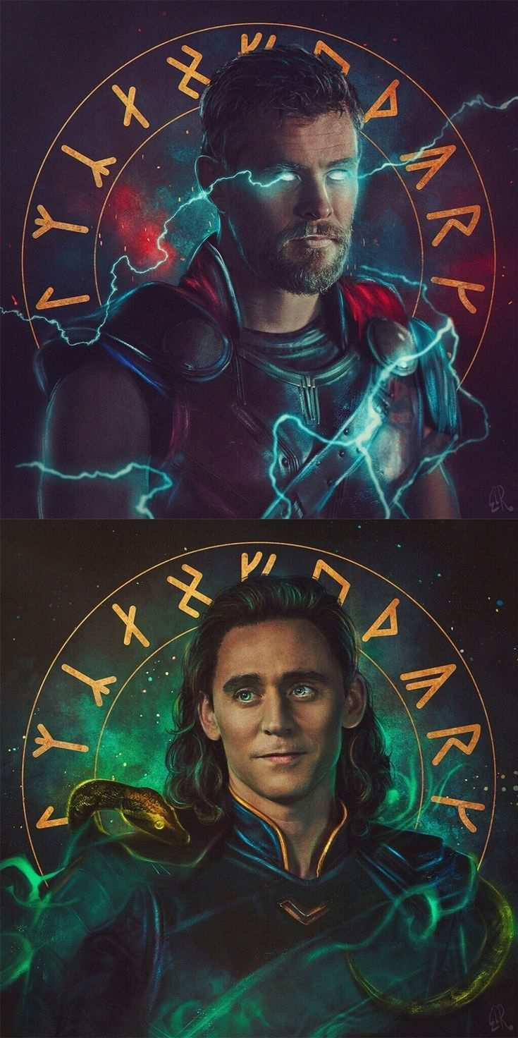 Thor and loki iphone wallpaper iphone wallpapers - Loki phone wallpaper ...