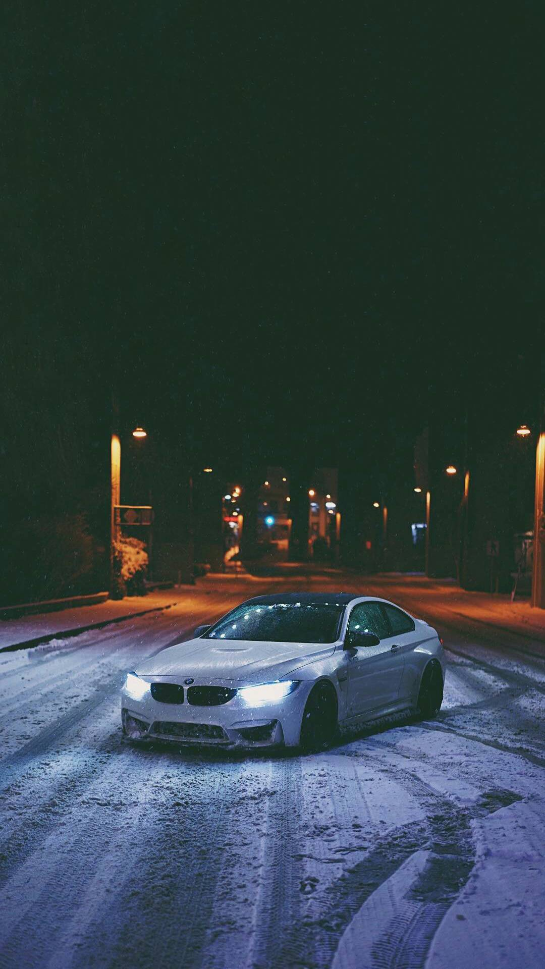 Bmw M4 Hd Iphone Wallpaper Iphone Wallpapers