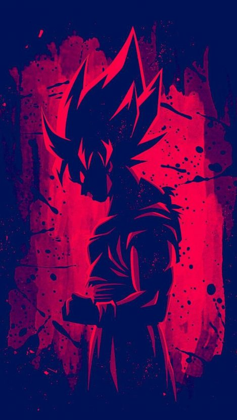 Dragon Ball Z Wallpaper Iphone X The Galleries Of Hd Wallpaper