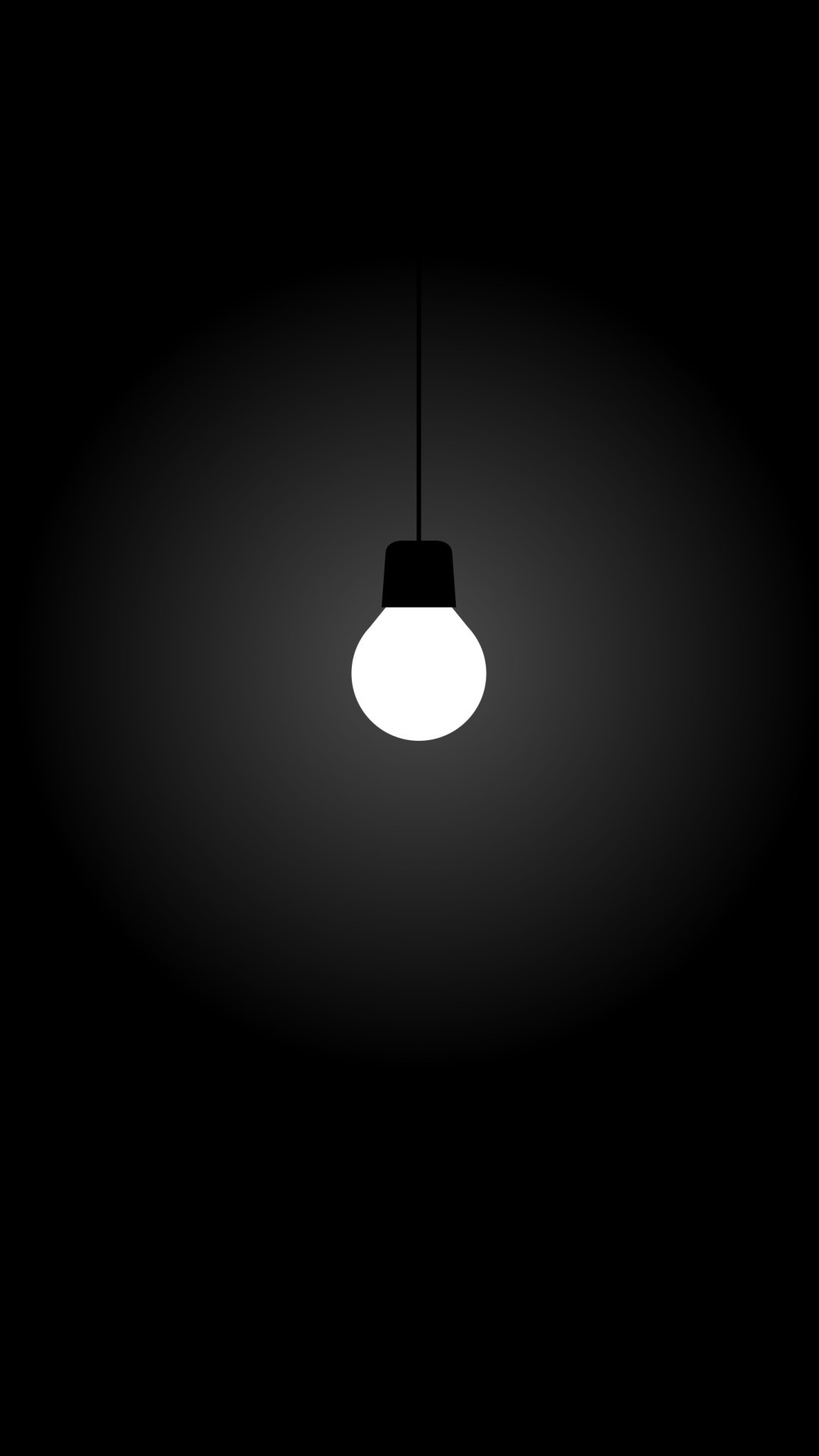 Light iPhone Wallpaper