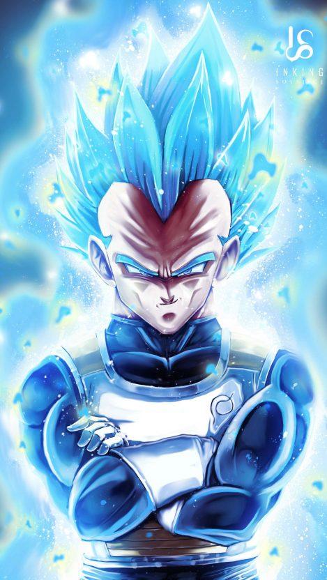 Vegeta super saiyan blue dragon ball z wallpaper iphone - Vegeta super saiyan wallpaper ...