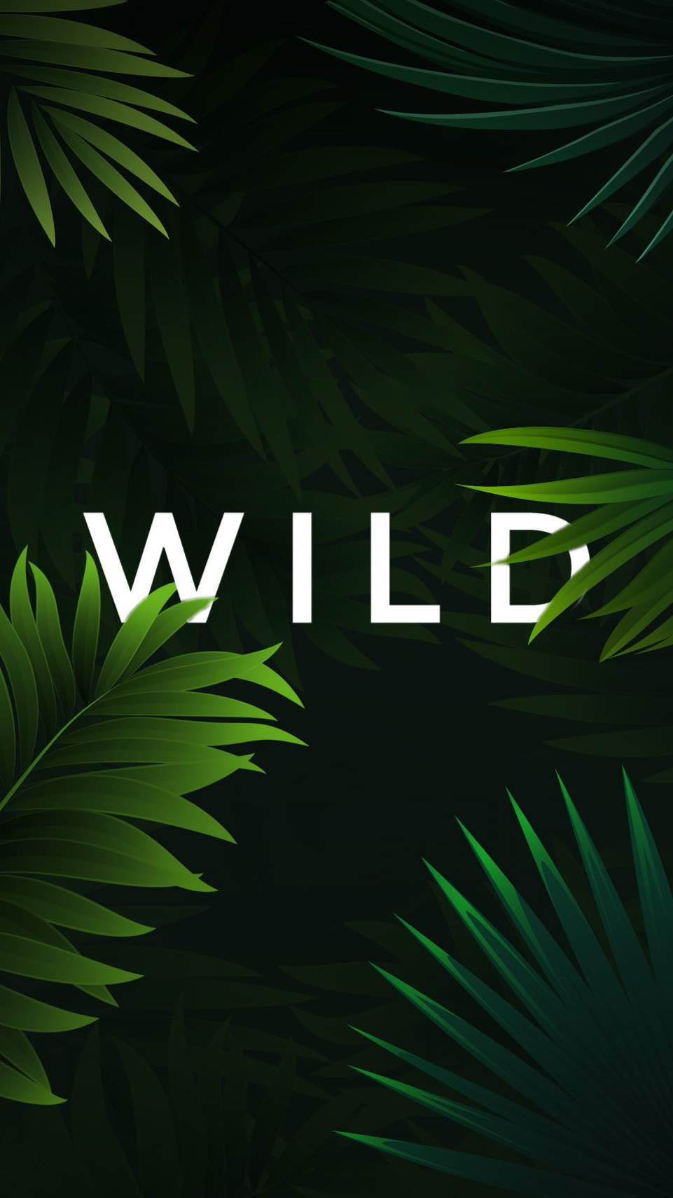 Wild Nature iPhone Wallpaper