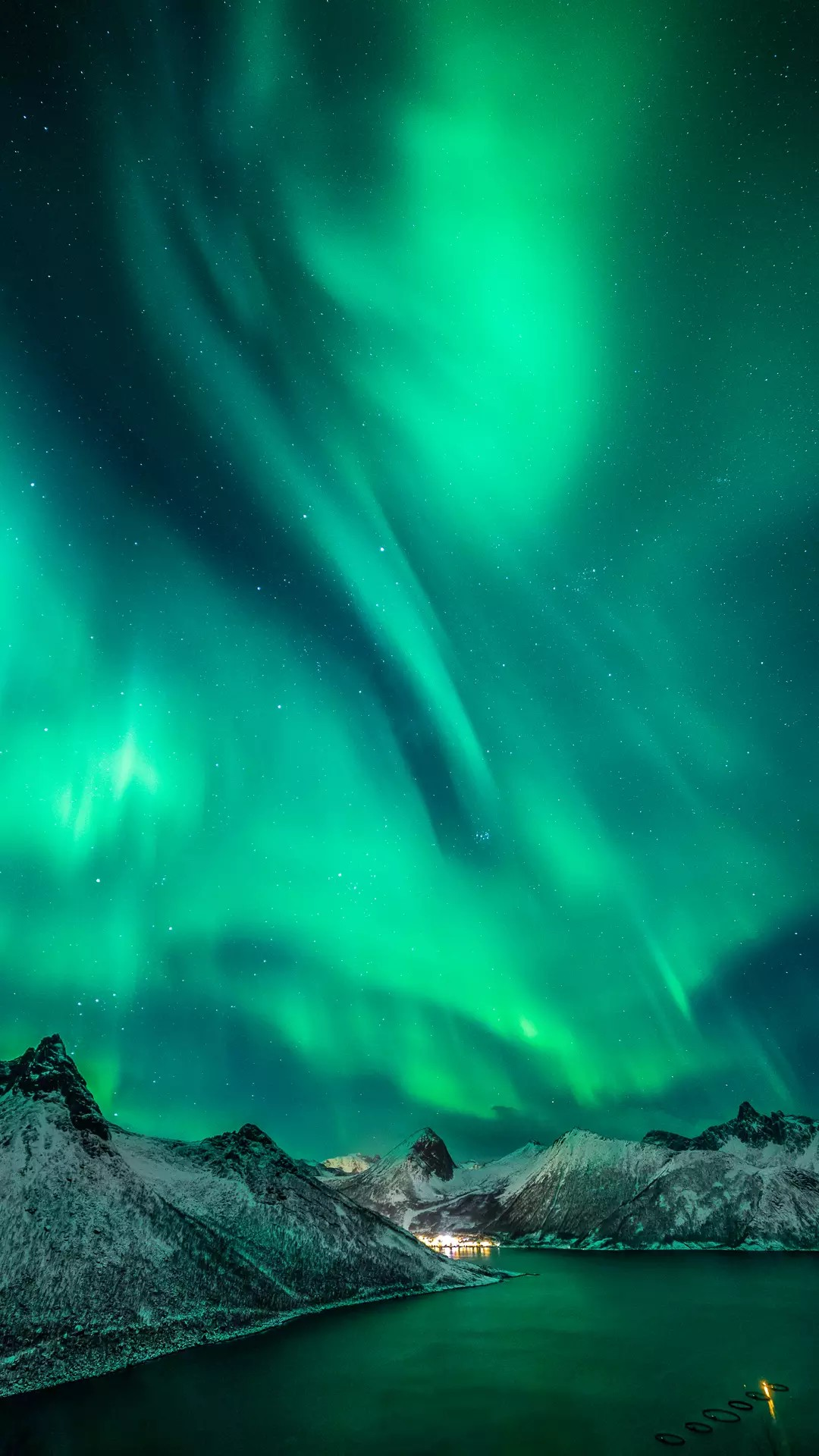 Aurora Nights Norway Iphone Wallpaper Iphone Wallpapers