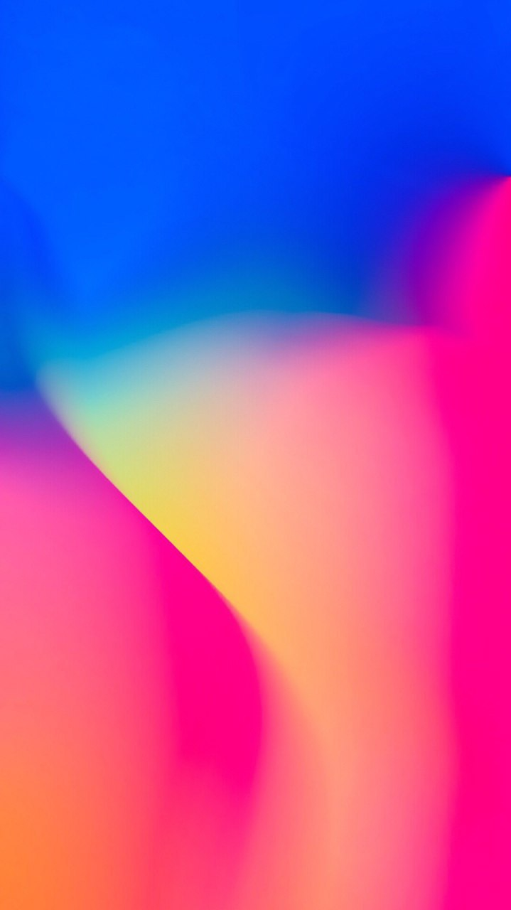 Background Gradient Art iPhone Wallpaper