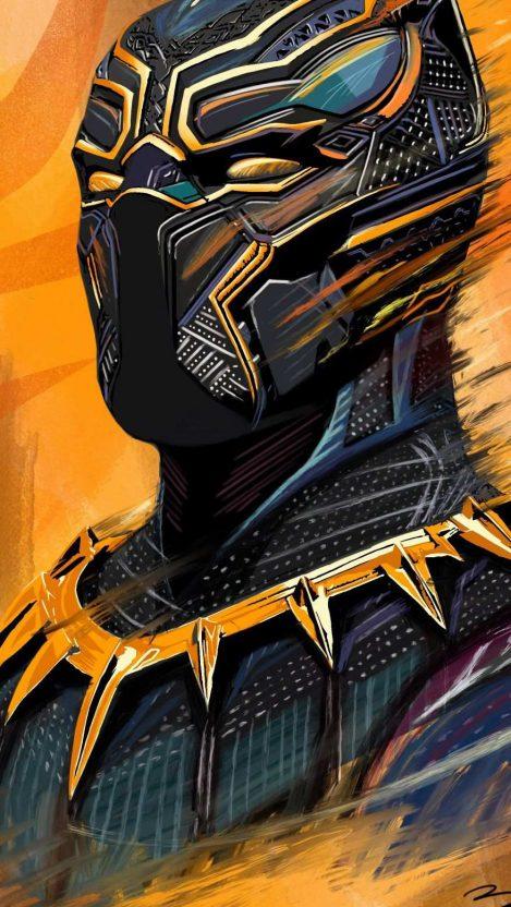 Endgame Tony Stark Infinity Stones iPhone Wallpaper - iPhone Wallpapers