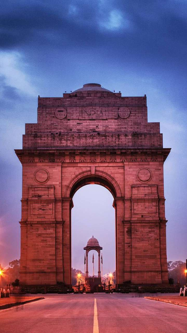 India Gate Iphone Wallpaper Iphone Wallpapers
