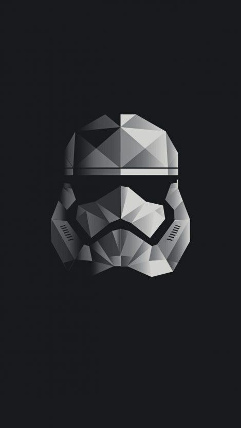StarWars iPhone Wallpaper