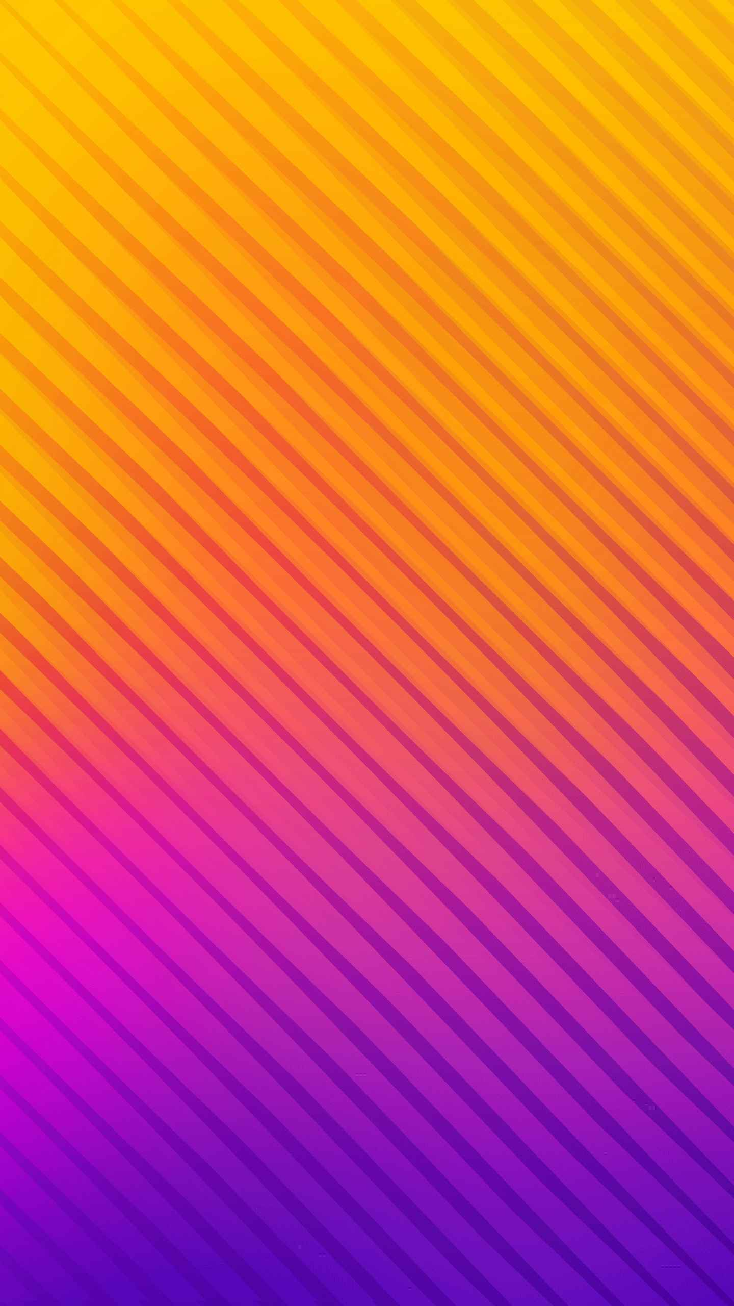 Abstract Gradient iPhone Wallpaper