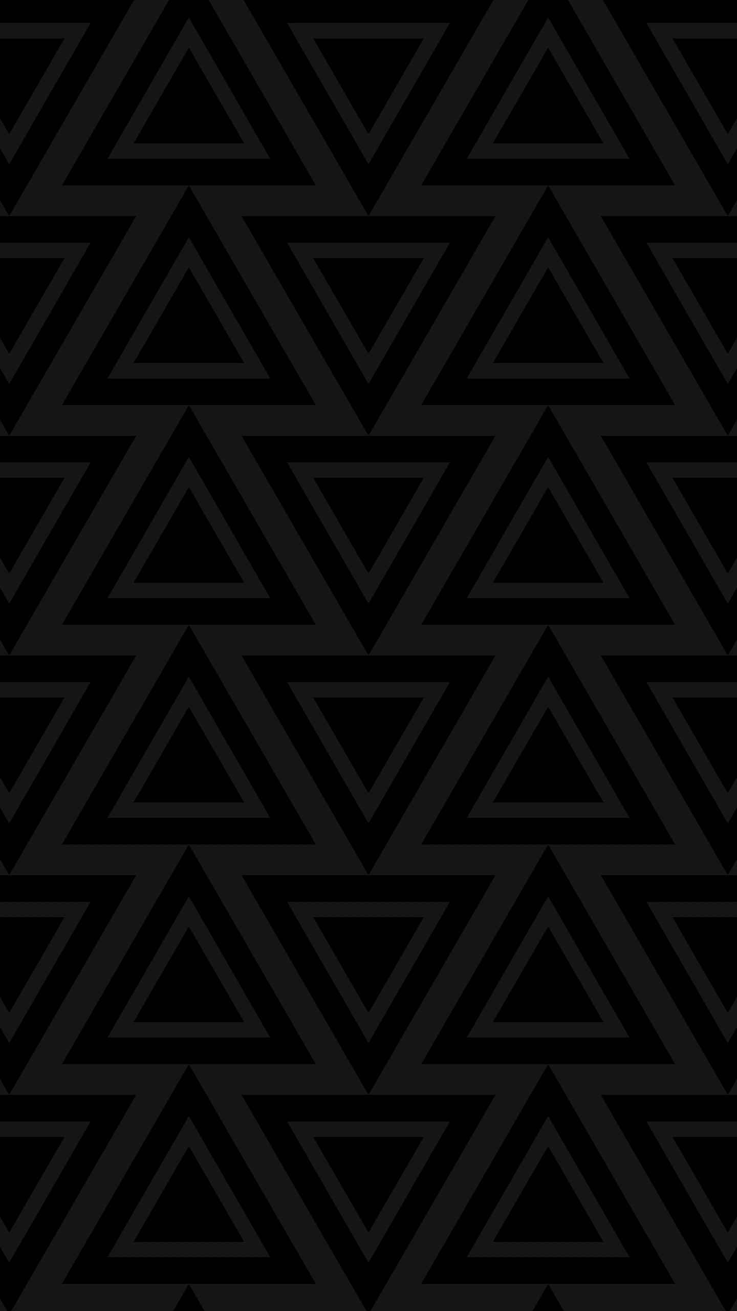 Dark Pattern iPhone Wallpaper 1