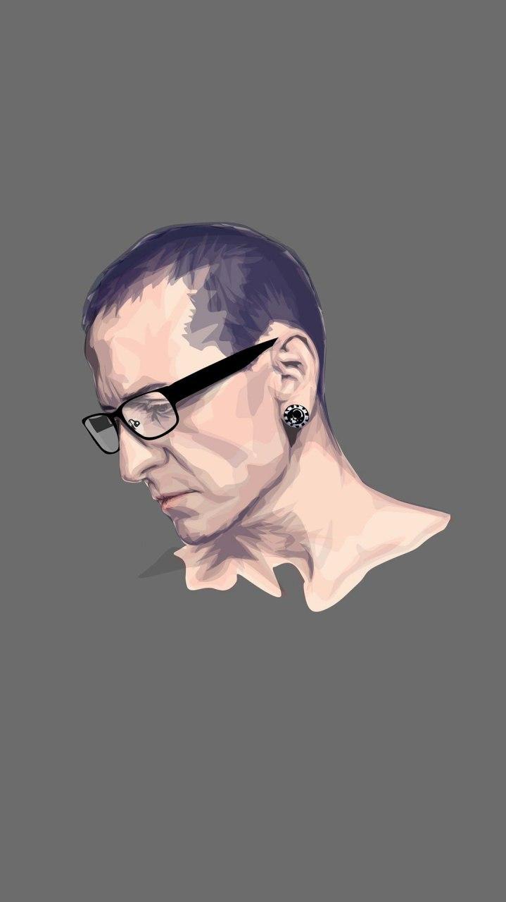 Linkin Park iPhone Wallpaper