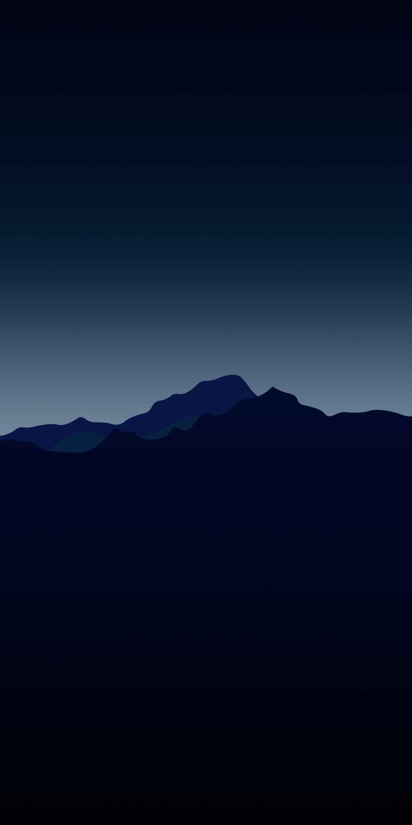 Night iPhone Wallpaper