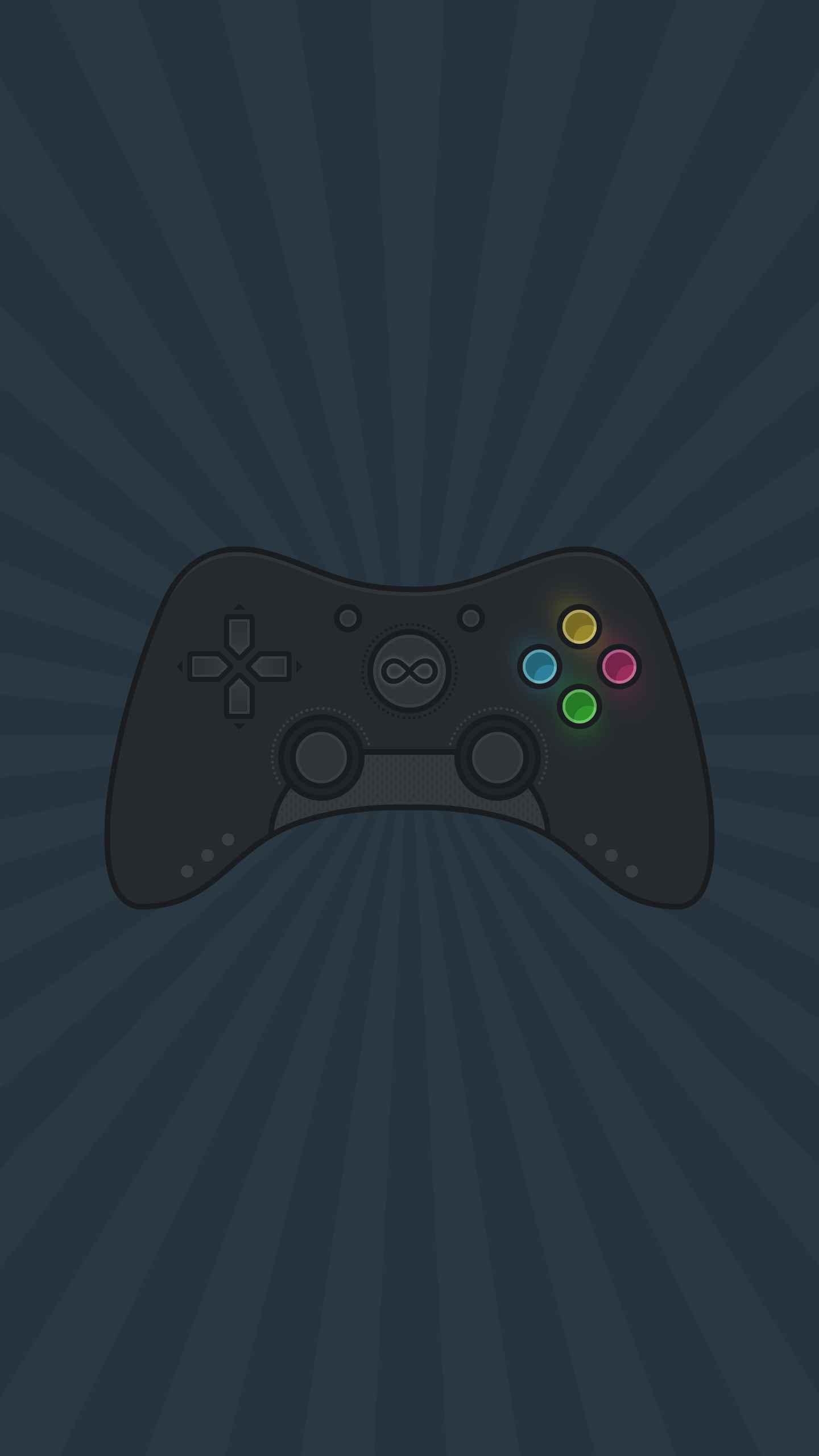 Gamer iPhone Wallpaper