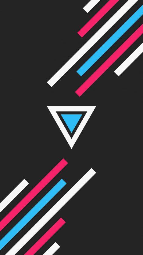 Trivium iPhone Wallpaper