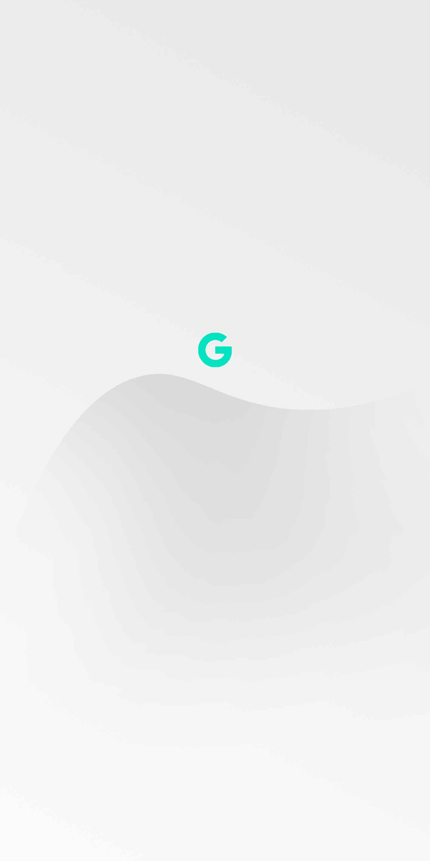 Google White iPhone Wallpaper
