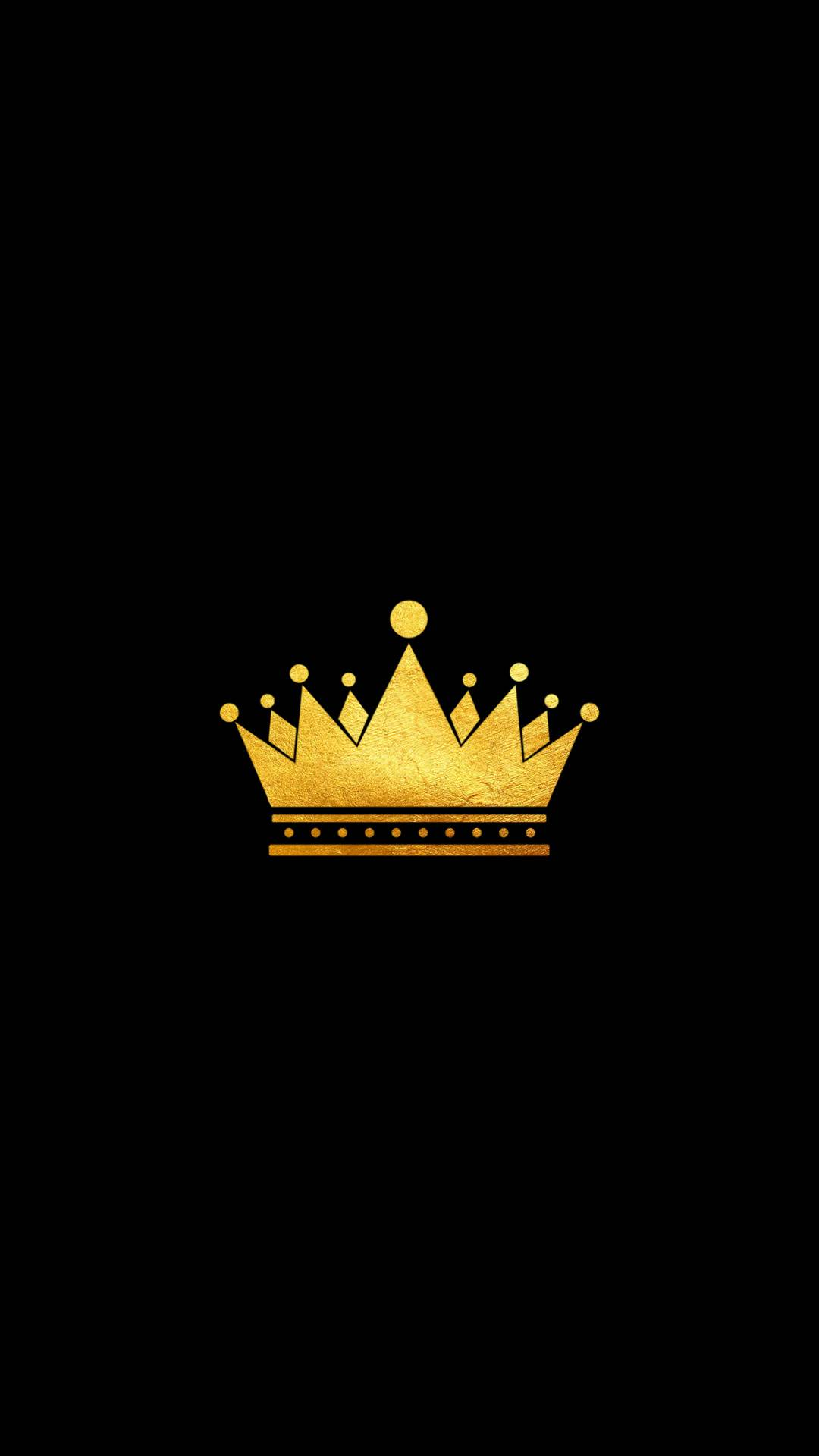 King Crown Hd Iphone Wallpaper Iphone Wallpapers