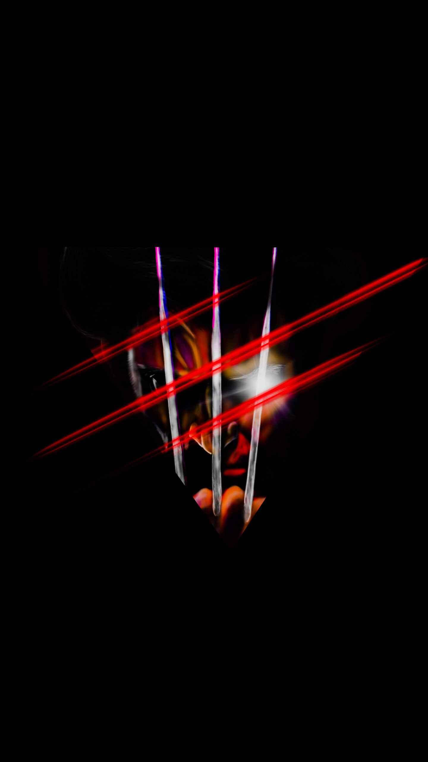 Wolverine xmen iPhone Wallpaper