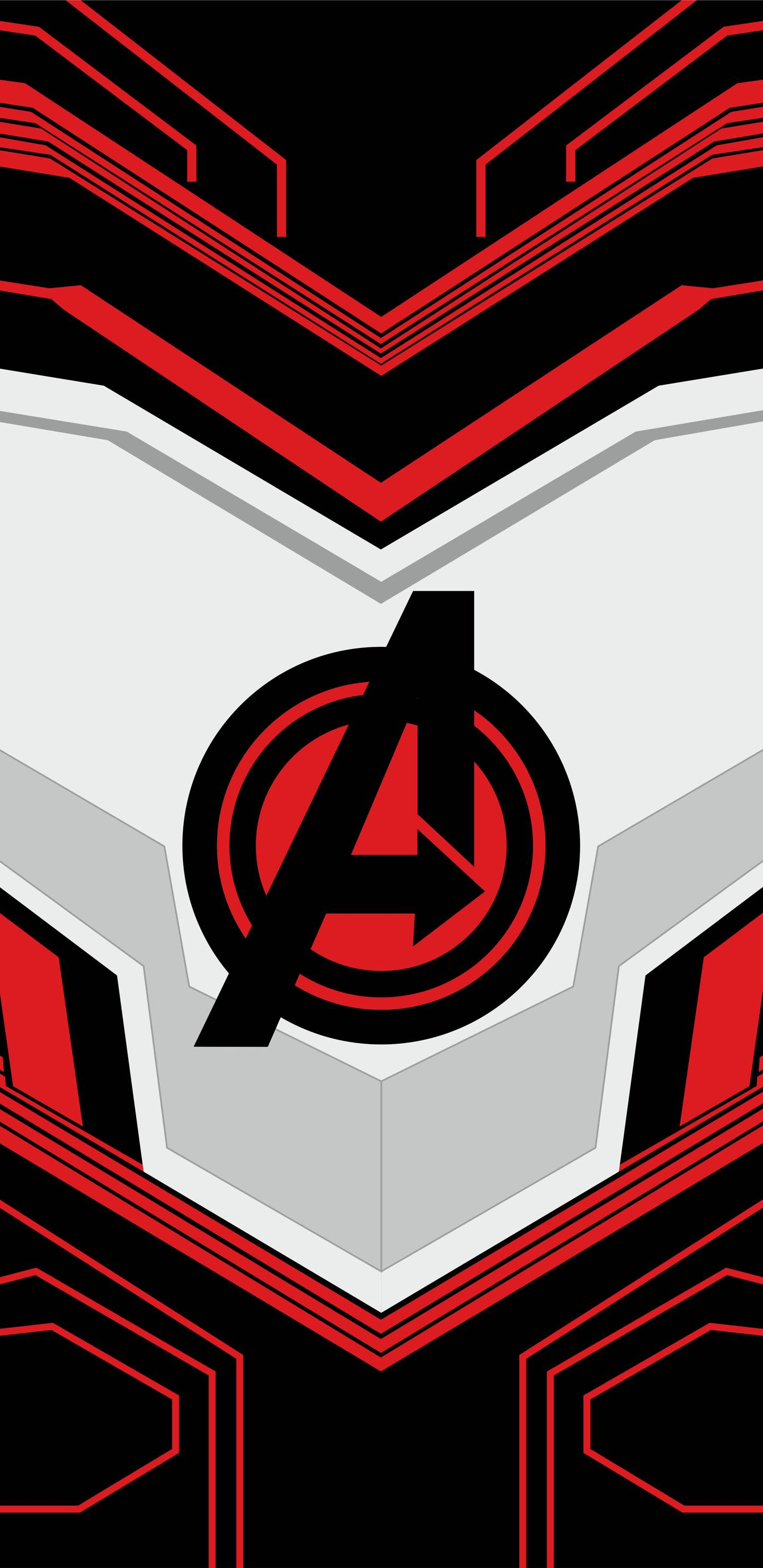 Avengers Theme iPhone Wallpaper