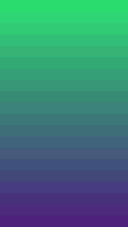 Green Gradient iPhone Wallpaper
