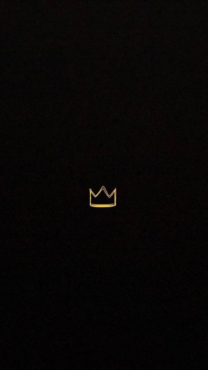 King iPhone Wallpaper