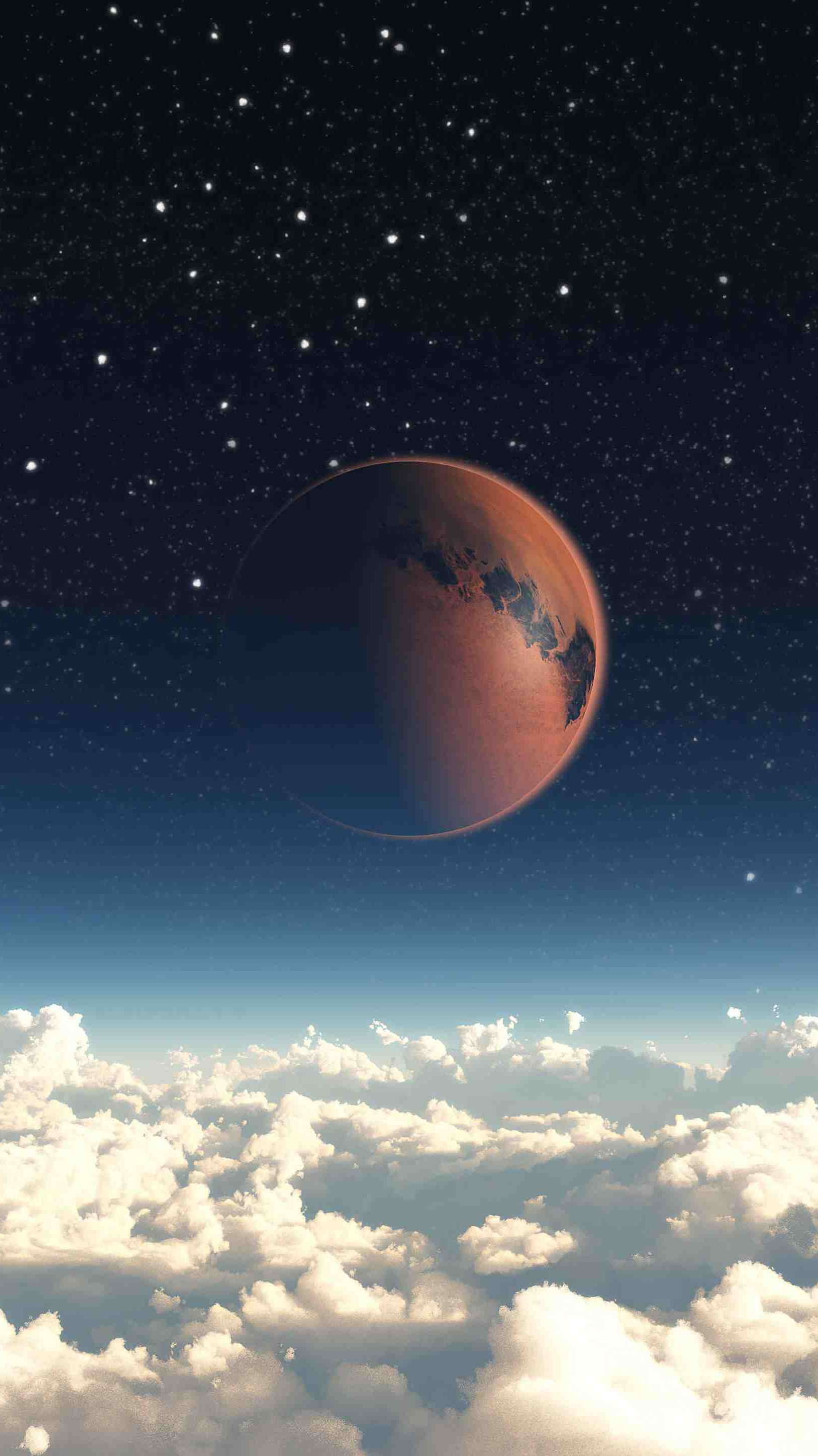 Lonely Planet iPhone Wallpaper