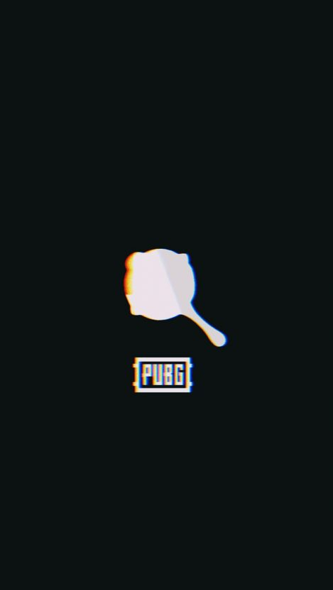 PUBG Pan iPhone Wallpaper