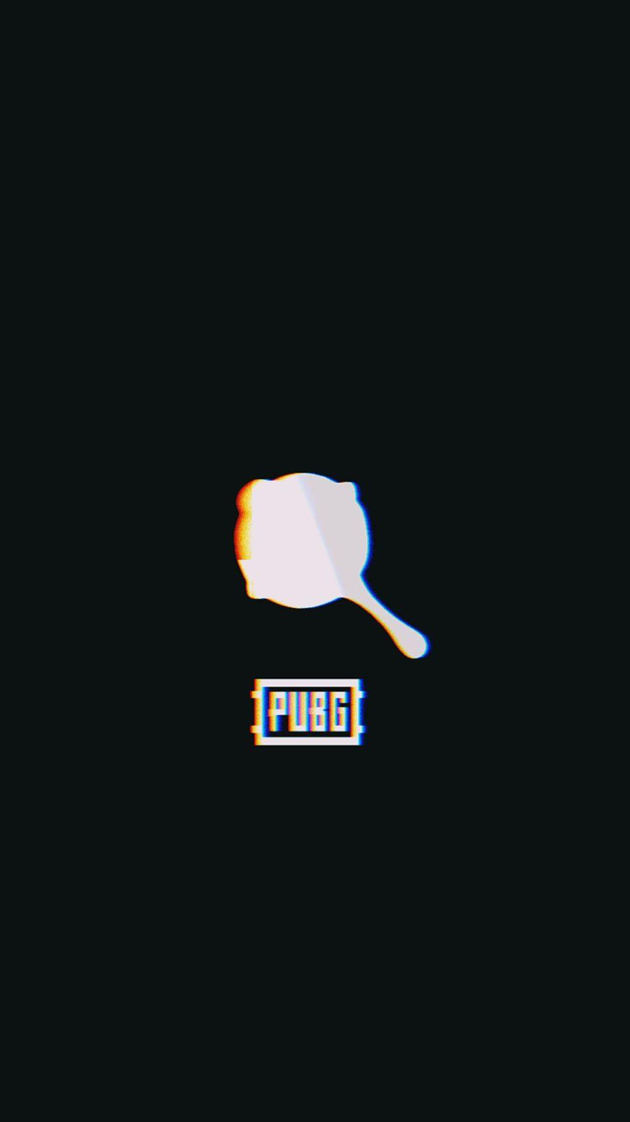PUBG Pan iPhone Wallpaper