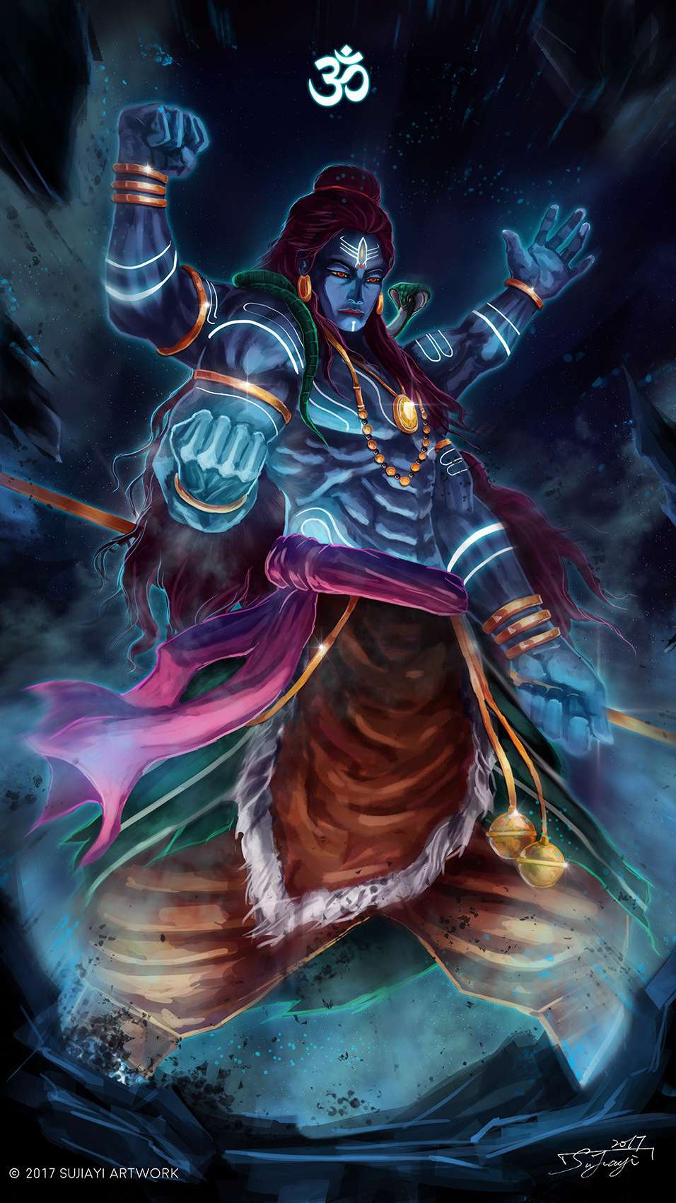 Shiva Lord Wallpaper