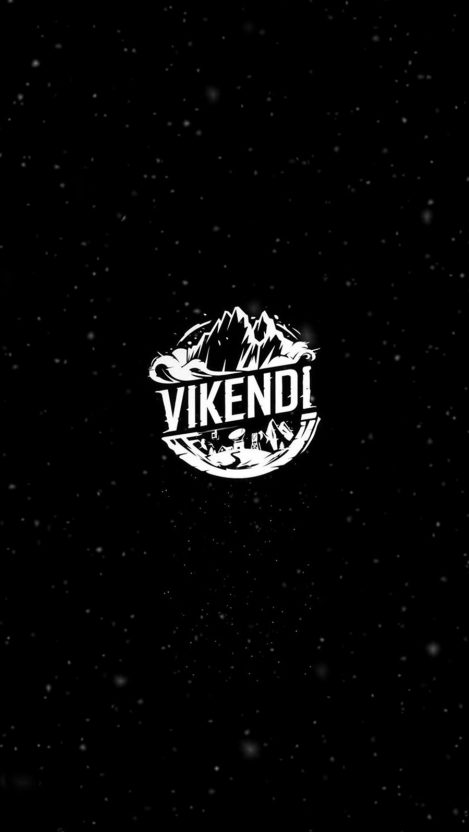 Vikendi PUBG iPhone Wallpaper