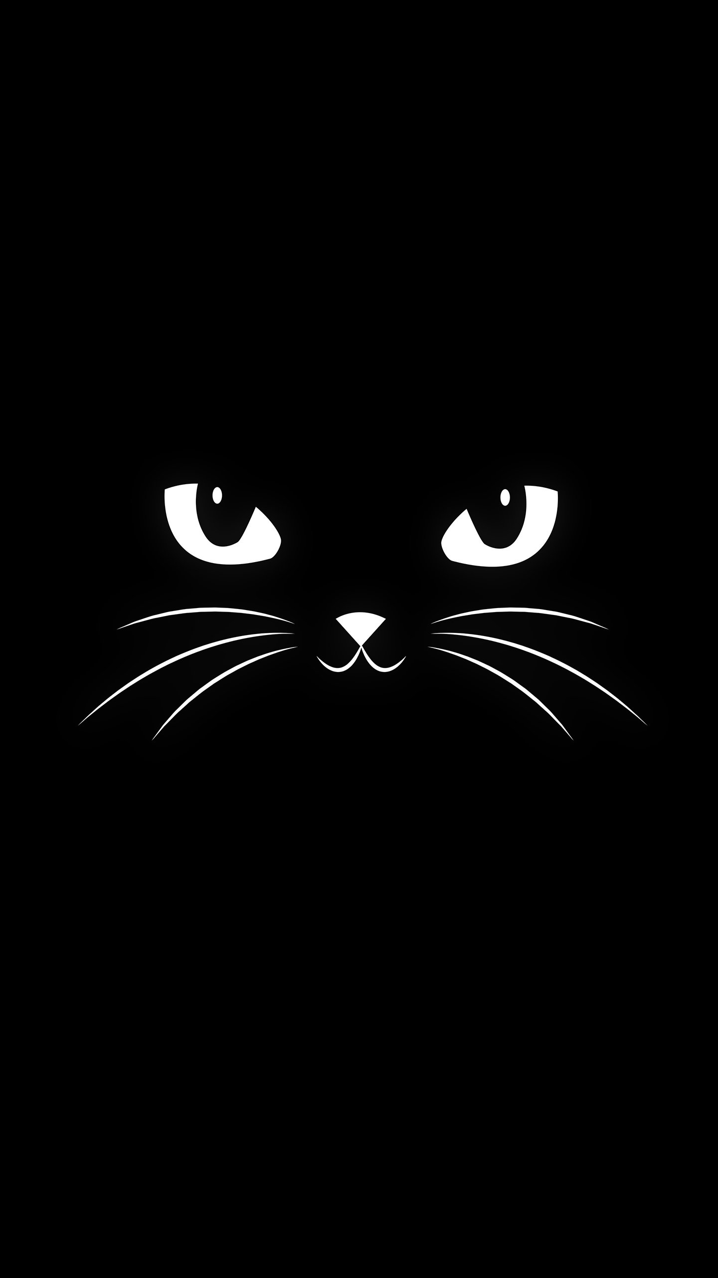 Black Cat iPhone Wallpaper iPhone Wallpaper