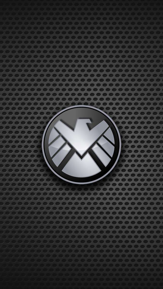 S.H.I.E.L.D Agents iPhone Wallpaper