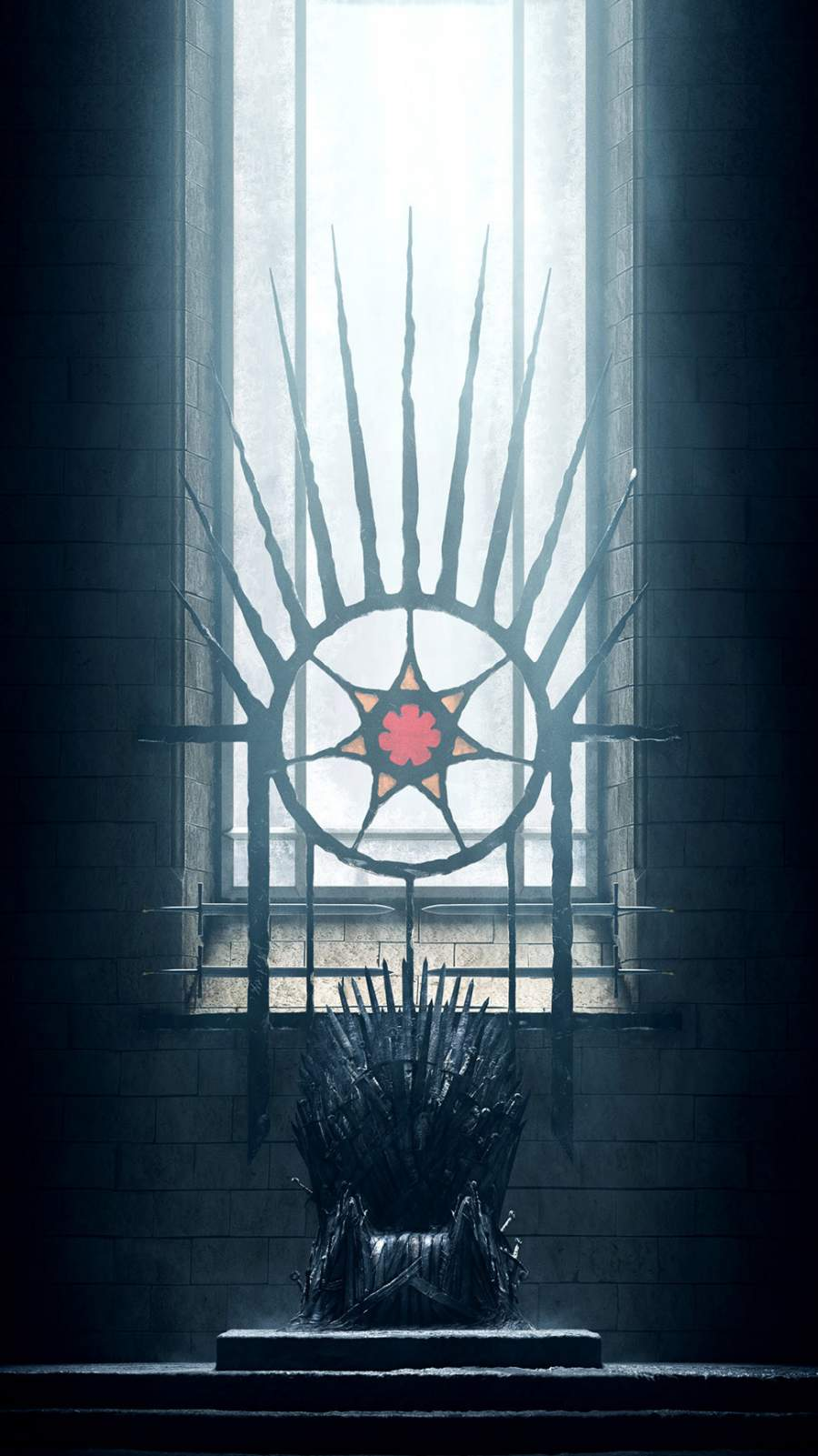Game of Throne iPhone Wallpaper