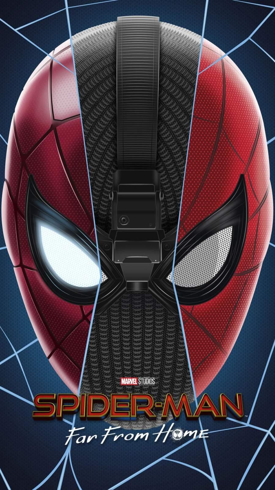 Spiderman Stealth iPhone Wallpaper