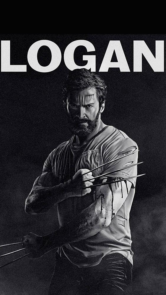 The Logan iPhone Wallpaper