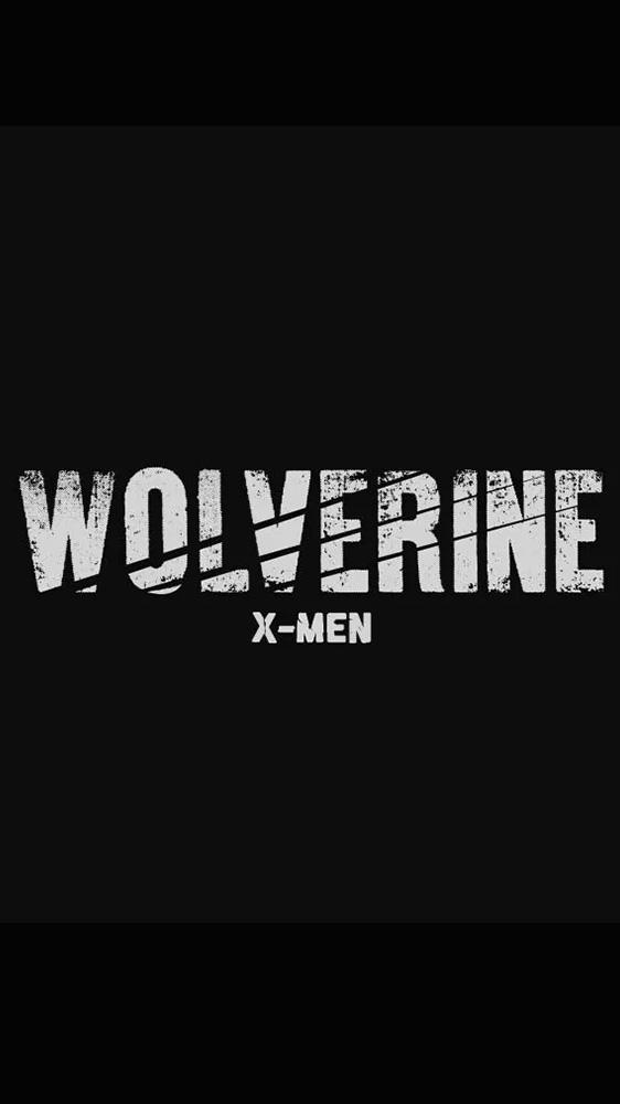 Wolverine X Men iPhone Wallpaper