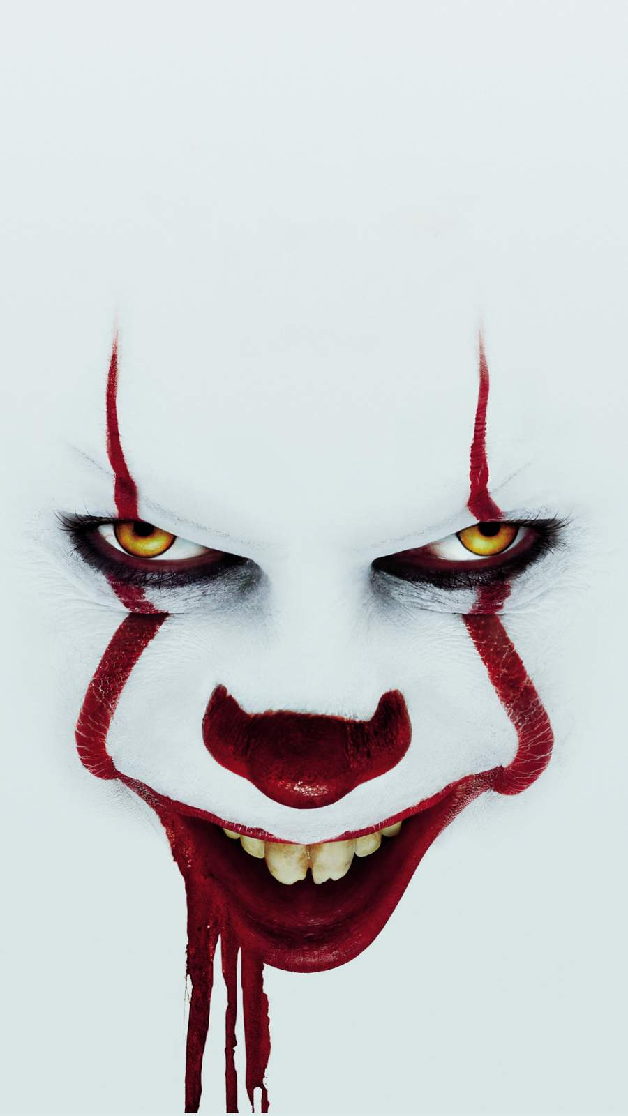 IT Chapter Two Joker iPhone Wallpaper