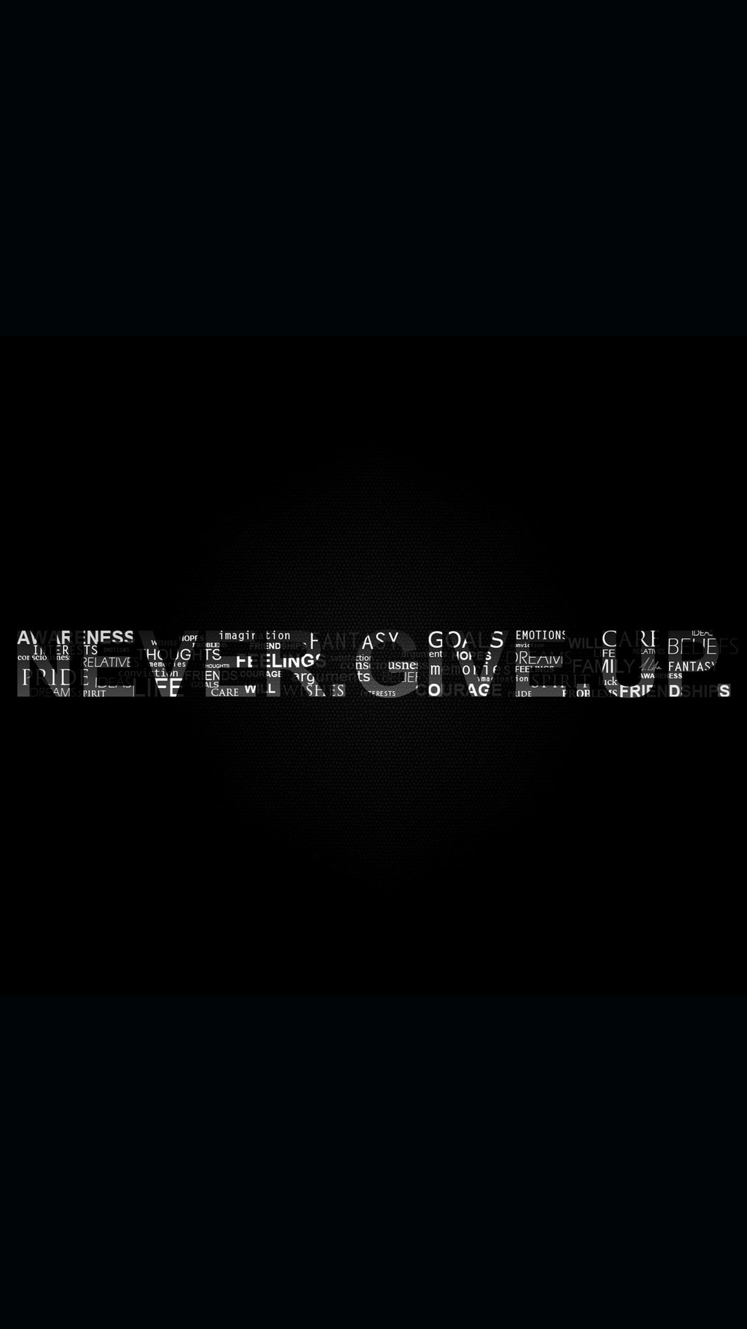 Never Give Up iPhone Wallpaper - iPhone Wallpapers ...