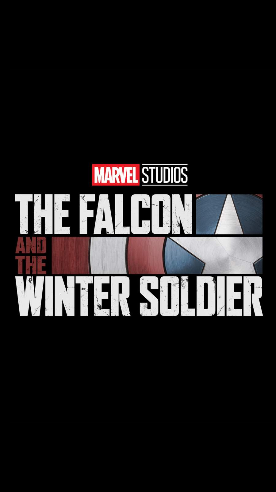 The Falcon and The Winter Solider iPhone Wallpaper