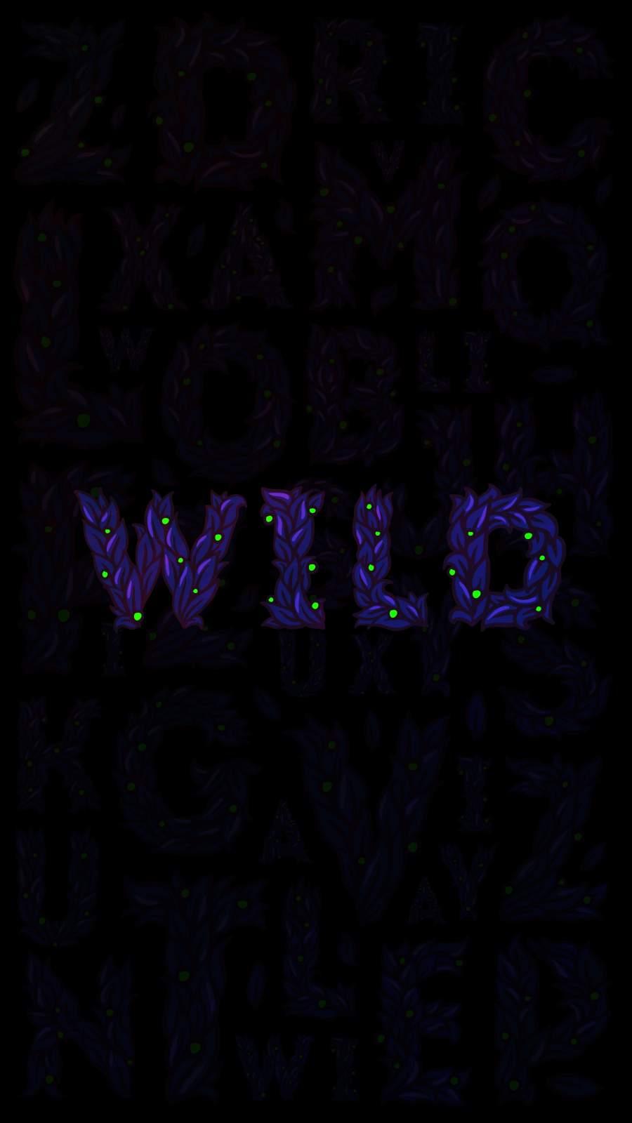 Wild iPhone Wallpaper