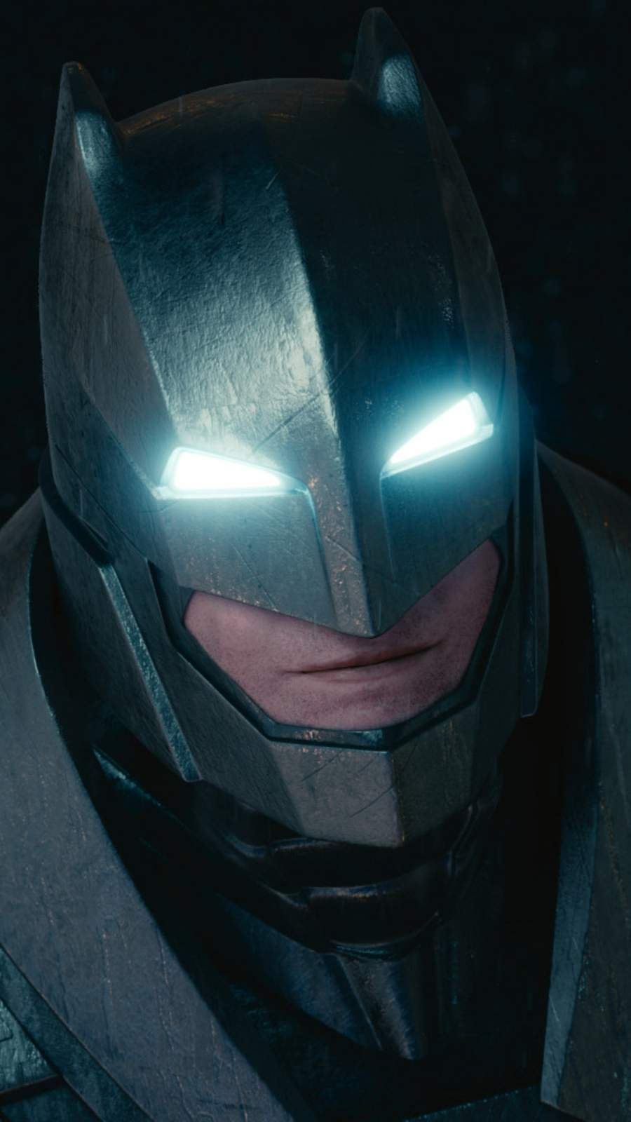 Batman Armor iPhone Wallpaper