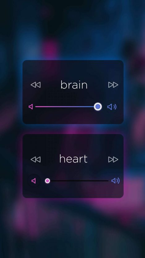 Brain Or Heart Iphone Wallpaper Download With Unlimited Speed