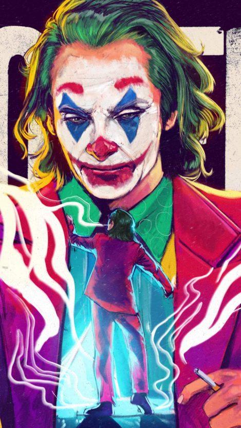 Joaquin Phoenix Joker 2019 Wallpaper Hd Iphone