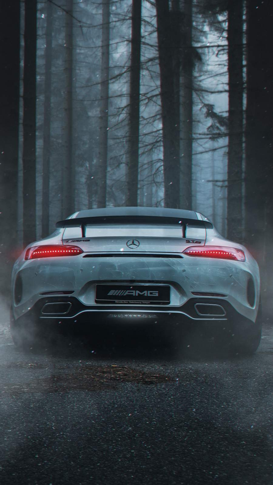 Mercedes Amg iPhone Wallpaper