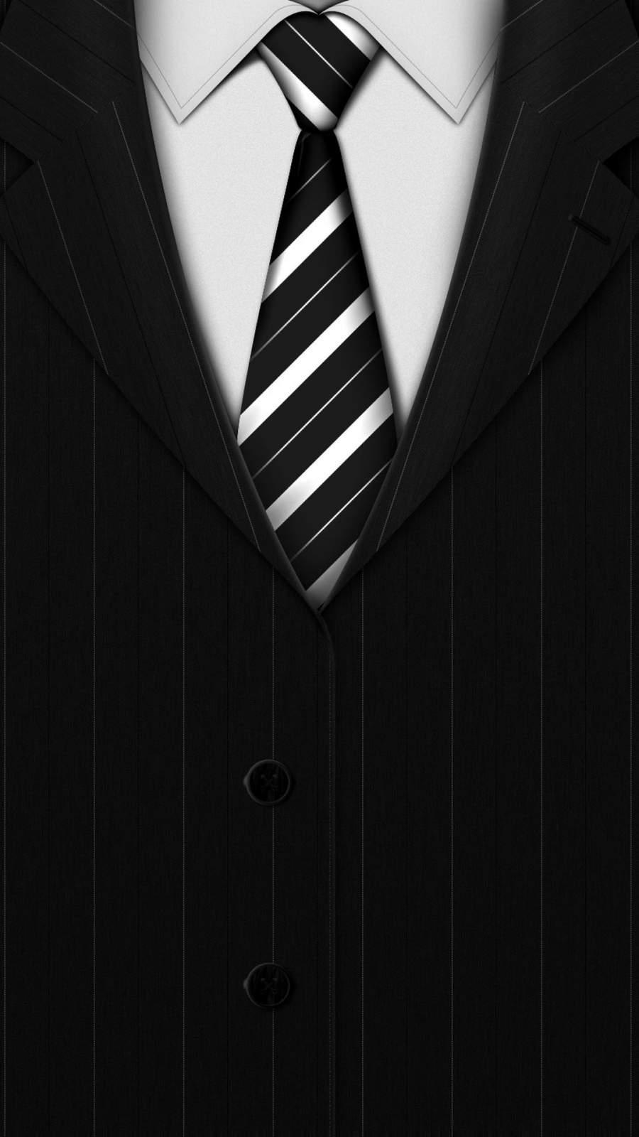 The Gentleman iPhone Wallpaper