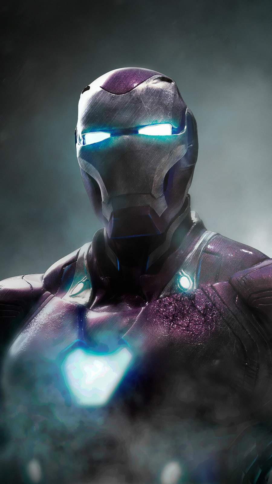 Iron Man Art 4k iPhone Wallpaper