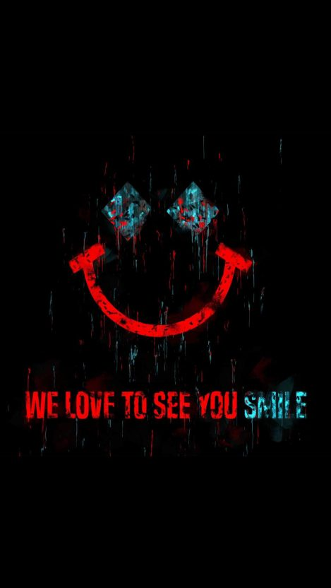 Love to See You Smile iPhone Wallpaper