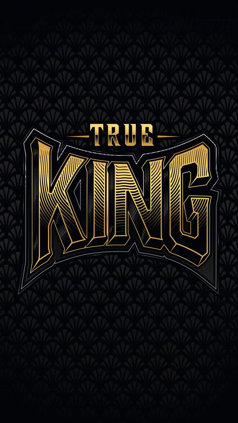 True King iPhone Wallpaper