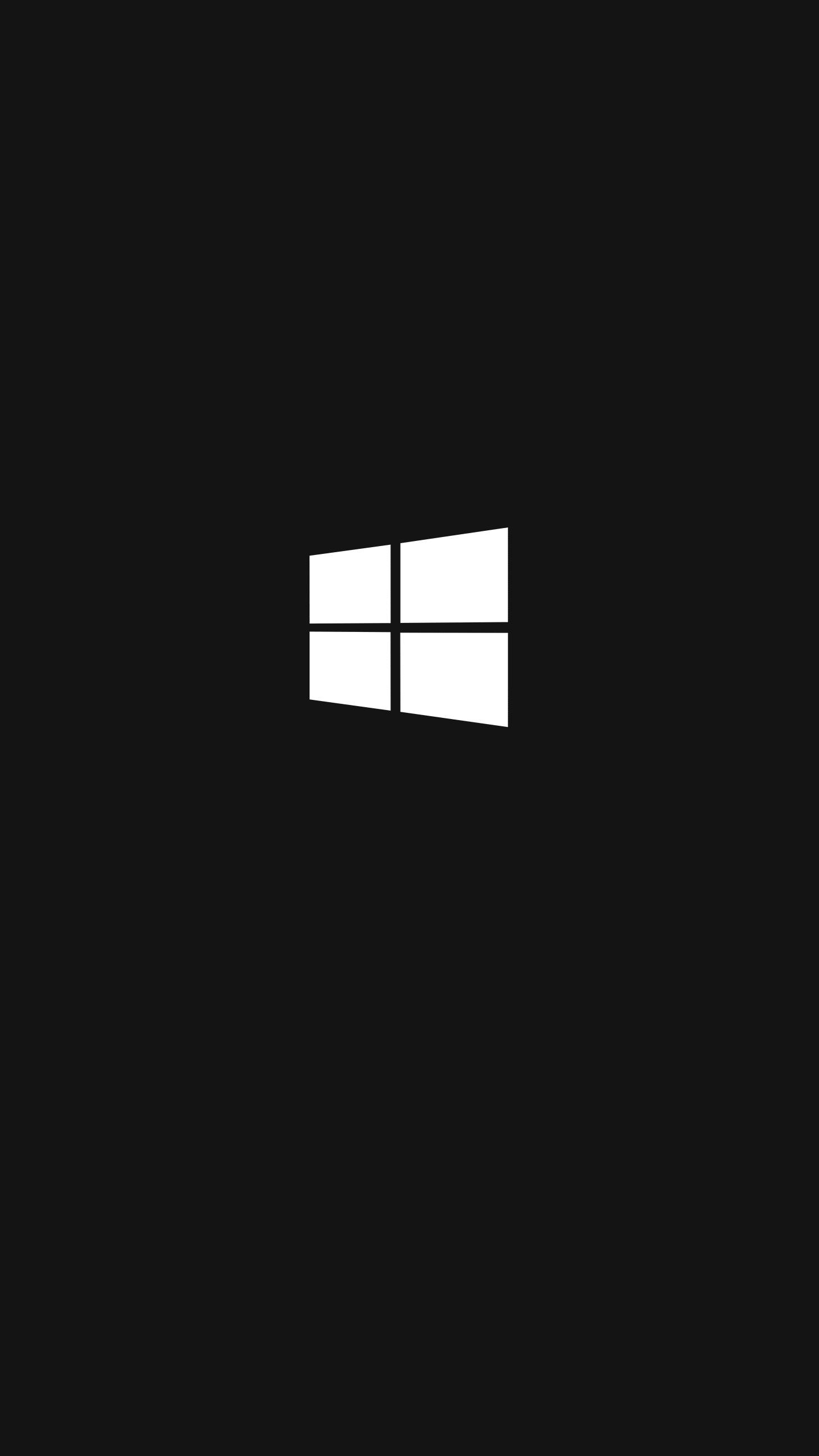 Windows 10 iPhone Wallpaper