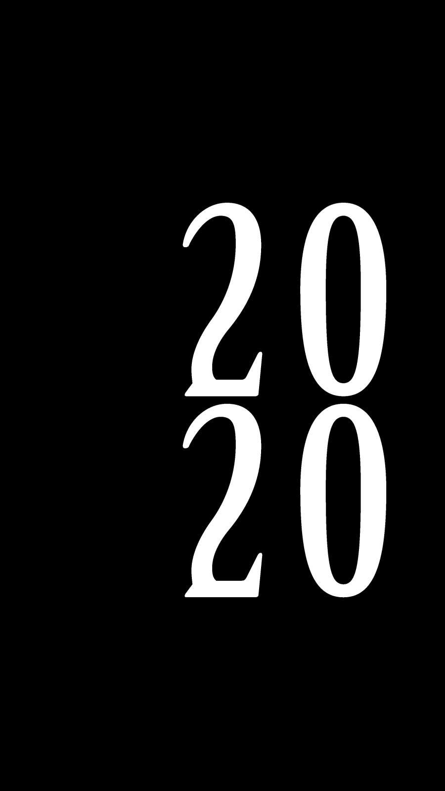 2020 iPhone Wallpaper