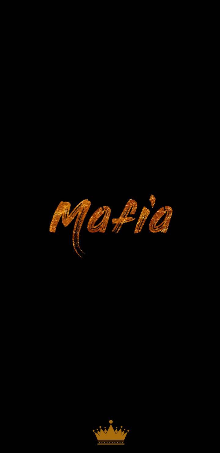 Mafia iPhone Wallpaper