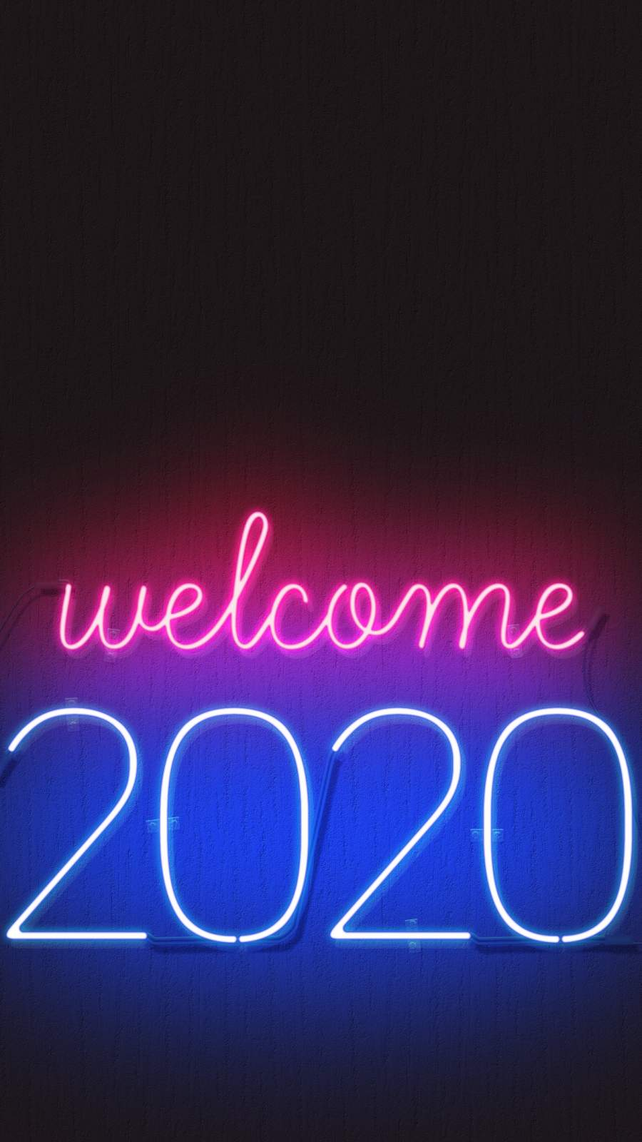Welcome 2020 iPhone Wallpaper - iPhone Wallpapers : iPhone ...
